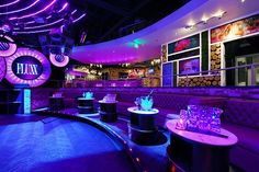 Designing a Successful Nightclub or Bar with RMD Group | Nightclub & Bar  http://www.justleds.co.za