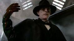 Il Giudice Morton.