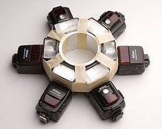 DIY Flash and other Lighting (Sb-Ring-Flash)