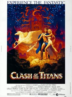 Clash of the Titans [1981]