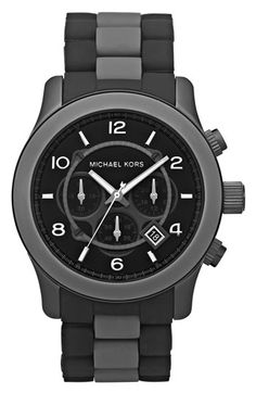 I have an obsession with collecting watches, mainly Michael Kors watches. Michael Kors Outlet, Cheap Michael Kors, Handbags Michael Kors, Cool Watches, Watches For Men, Marken Outlet, Cheap Handbags, Mk Handbags, Luxury Watches