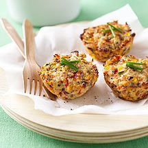 Picknick-Muffins