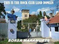 Image result for borsa maramures rock club