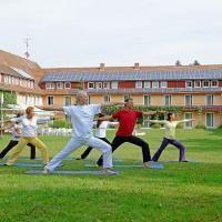 2-jährige Yogalehrer Ausbildung mit 500 Unterrichtseinheiten - #YogaEvent in Lindau (Bodensee), Germany on Saturday, Oct 11 - 2014