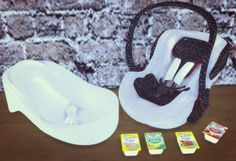 ● Tarantoola Sims ● | Conversions Baby Care Set  · Baby Bath Tub mesh by...