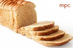 Bread: will dry out quickly in the fridge, keep in the pantry what you'll eat withing 4-5 days at room temperature and freeze the rest! #Bread #Freeze