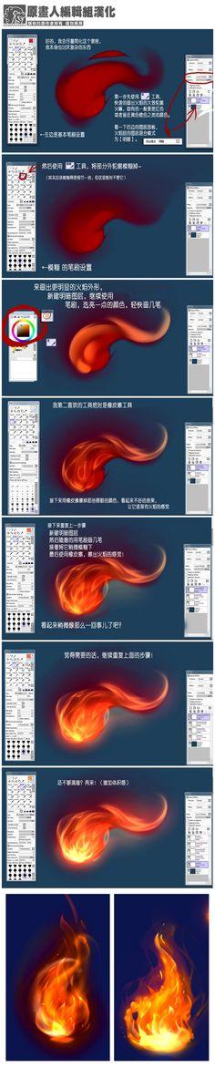 shell蕾蕾采集到教程(119图)_花瓣生活百科