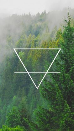 The Elements: Earth - That's Flexed Up Witchy Wallpaper, Wallpaper Earth, Screen Wallpaper, Cool Wallpaper, Phone Backgrounds, Wallpaper Backgrounds, Iphone Wallpaper, Natur Wallpaper, Hipster Triangle