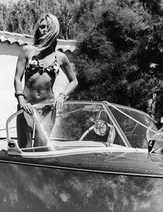 Brigitte Bardot Pin Up | pin it