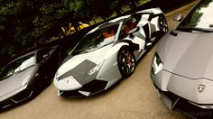 Lamborghini Huracan 2015 - Snow Camo Wrap