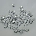 Swarovski crystal hot fix crystals clear - various sizes and prices