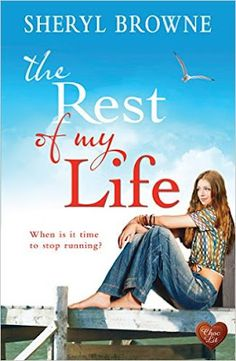Suze likes, loves, finds and dreams: Book Review & Giveaway: The Rest of My Life by She...
