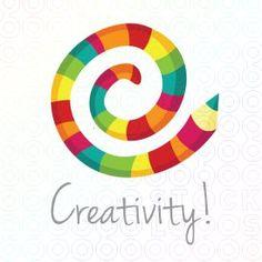 Creativity logo