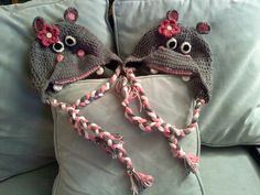 going to try and make this!  wondering if my crocheting skills are up for the task?! :)