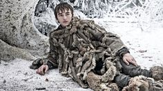 Assistindo Game of Thrones 6x10 The Winds of Winter