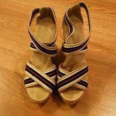 Mia Brand Sandal