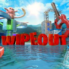Lindsay Williams talks about ABC's show Wipeout from a parent's perspective in her monthly column Trends & Truths.