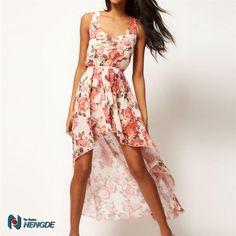 Купить шифон платье