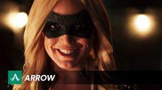 #Arrow - Canaries Trailer