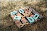 45 Fun Outdoor Wedding Reception Lawn Game Ideas