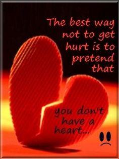 скачать сердце разбитое картинку