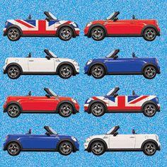 British cars £2.45 #cars