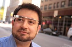 Google Glass spurs privacy questions from Congress