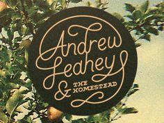 Dribbble - Andrew Leahey