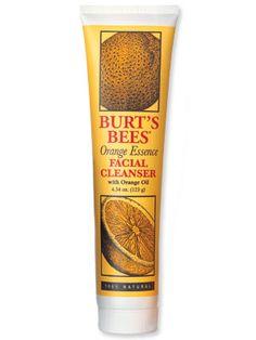 Burt's Bees Orange Essence - InStyle Best Beauty Buys 2013 Winner #instylebbb