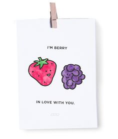 Share the love this Valentine's day - click to create a free personal valentines day card just like this one. xx