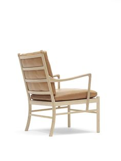 Carl Hansen Colonial OW 149 chair | nordicurban.com