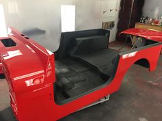 bed liner done Jeep Cj7, Bed Liner, Jeeps, Projects, Cars, Log Projects, Blue Prints, Jeep