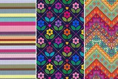 Lojas online de tecidos