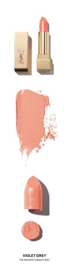 Lippenfarbe für den Frühlings - Farbtyp! Helles Apricot (Farbpassnummer 14)  Kerstin Tomancok / Farb-, Typ-, Stil & Imageberatung