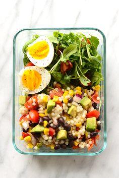 15 meal prep dinners