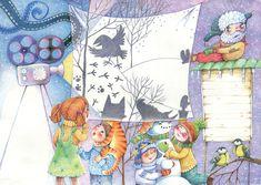 Illustrations to the poems by Vera Pravatorova Page Design, Colored Pencils, Illustration, Poems, Behance, Drawings, Colouring Pencils, Illustrations, Poetry
