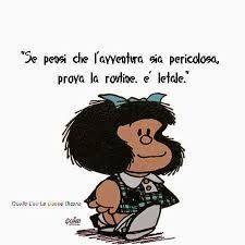 Risultati immagini per battute mafalda