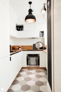 Marymoncka - Kuchnia, styl eklektyczny - zdjęcie od Boho Studio