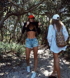 summer bums