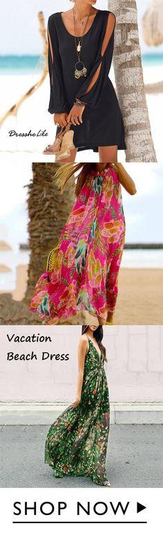 2e4cf59419b best 100 women dress vacation beach maxi dress must have! Urlaubskleider