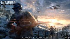Hoy durante Live @ EA PLAY, DICE reveló los nuevos detalles para Battlefield 1 In the Name of the Tsar, el cual expandirá el conflicto global del frente más grande de la Primera Guerra Mundial. En …