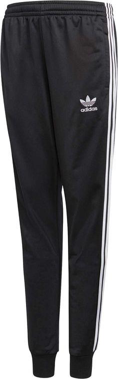 a8af8c7f4b1d adidas Originals Boys  Superstar Track Pants