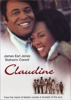 Press Rewind - We're talking about one of my favorite movies, Claudine.None