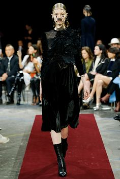 Givenchy, Look #14