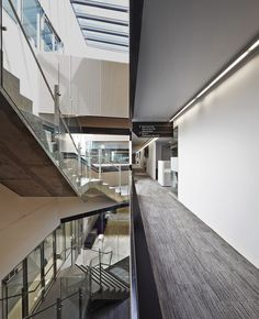 Projects - Büro North