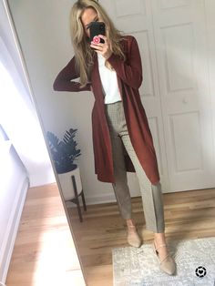 Business Casual Outfits For Work, Cute Work Outfits, Fall Outfits For Work, Fall Fashion Outfits, Cute Casual Outfits, Work Fashion, Stylish Outfits, Fall Work Clothes, Fall Teacher Outfits