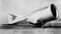 Lippisch's Aerodyne