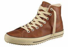 Converse All Star Boot Pinecone Sneaker