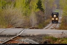 RailPictures.Net Photo: CFS 1828 Chemin de fer Sartigan MLW RS-18 at Saint-Jean-Chrysostome, Quebec, Canada by Dannick Fournier