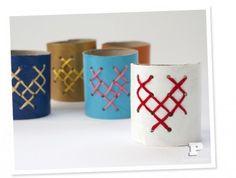 servilleteros de rollos de papel higiénico